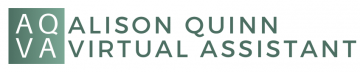 Alison Quinn | Virtual Assistant in Kent