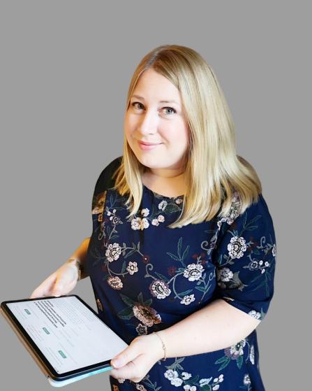 Alison Quinn Virtual Assistant About Me